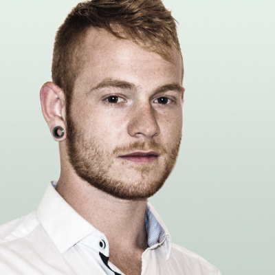 Jacob Lynggaard Olsen