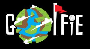 Golfie Logo
